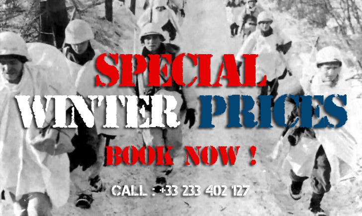 winter pecial prices