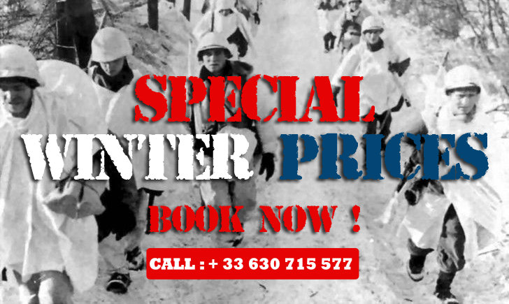 winter special prices